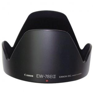 Canon sončna zaslonka EW-78B II