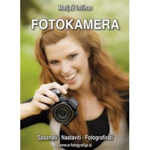 Matjaž Intihar: Fotokamera (knjiga)
