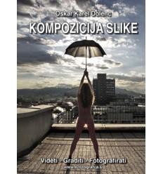 Oskar Karel Dolenc: O kompoziciji (knjiga)