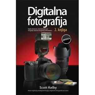 Scott Kelby: Digitalna fotografija, 2. del (knjiga)