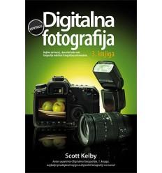 Scott Kelby: Digitalna fotografija, 3. del (knjiga)