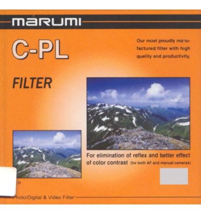 Marumi polarizacijski filter C-PL, 55 mm