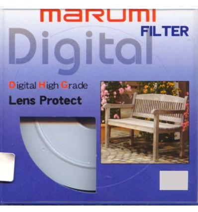 Marumi DHG zaščitni filter, 72 mm