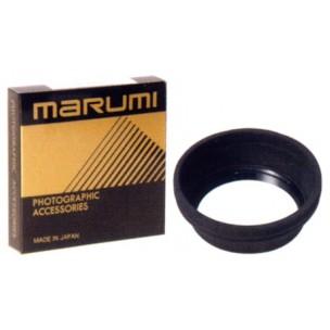 Marumi gumijasta sončna zaslonka 62 mm