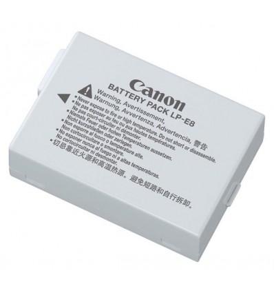 Canon baterija LP-E8