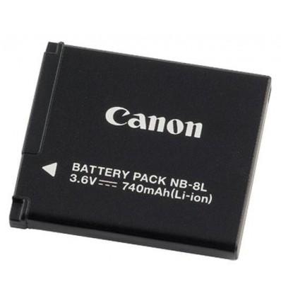 Canon baterija NB-8L