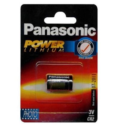 Panasonic litijeva baterija CR2