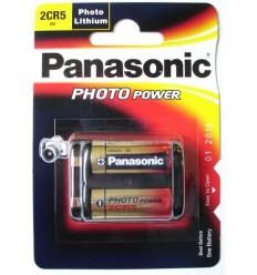 Panasonic litijeva baterija 2CR5, 6V