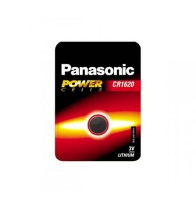 Panasonic litijeva gumbna baterija CR1620