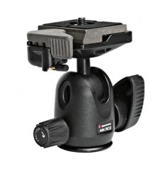 Manfrotto glava 494 RC2 Compact