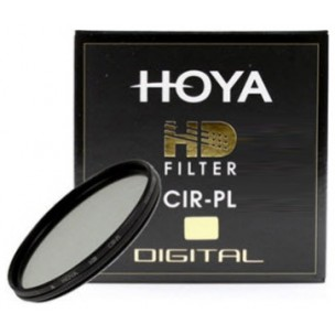 Hoya polarizacijski filter 67 mm HD PL-CIR