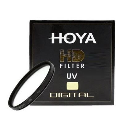 Hoya filter 77mm HD UV