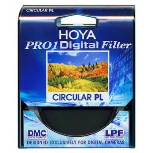 Hoya polarizacijski filter 72 mm PRO1D PL-CIR