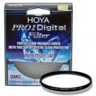 Hoya zaščitni filter 55mm PRO1D Protector