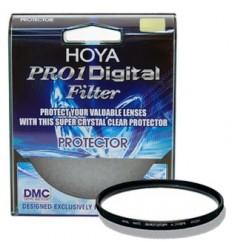 Hoya zaščitni filter 62mm PRO1D Protector