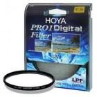 Hoya filter 58mm PRO1D UV
