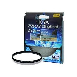 Hoya filter 62 mm PRO1D UV