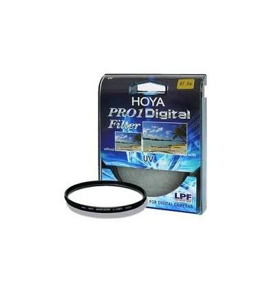 Hoya filter 62mm PRO1D UV