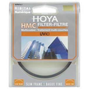 Hoya filter 52 mm HMC UV