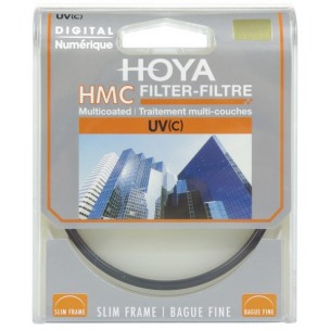 Hoya filter 62 mm HMC UV