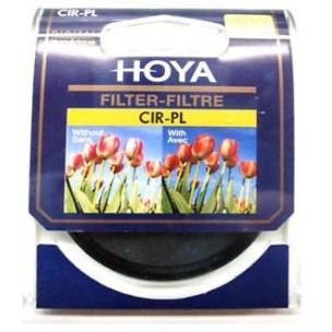 Hoya filter 40,5 mm PL CIR