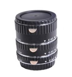 Micnova makro obročki, za Canon