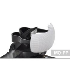Micnova MQ-PP univerzalni difuzor za vgrajeno bliskavico