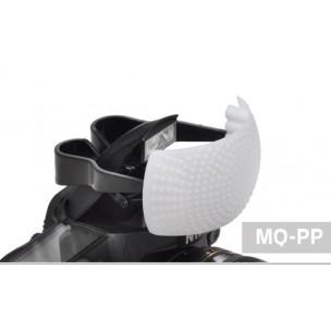 Micnova MQ-PP difuzor za vgrajeno bliskavico