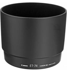 Canon sončna zaslonka ET-74