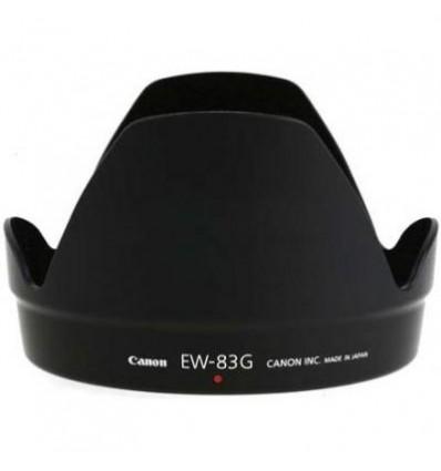 Canon sončna zaslonka EW-83G