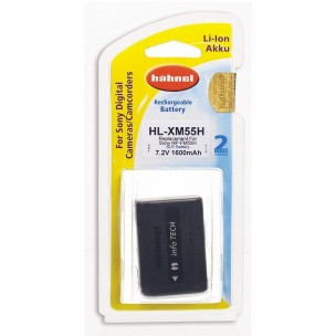 Hahnel Li-Ion baterija Sony NP-FM55h (HL-XM55H)
