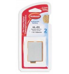 Hahnel Li-Ion baterija Canon LP-E5 (HL-E5)