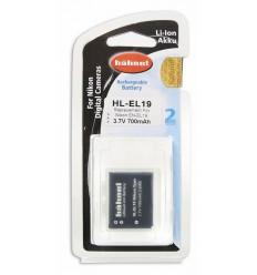 Hahnel Li-Ion baterija Nikon EN-EL19 (HL-EL19)