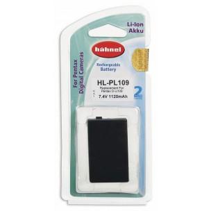 Hahnel Li-Ion baterija Pentax D-Li109 (HL-PL109)