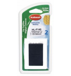 Hahnel Li-Ion baterija Fujifilm NP-140 (HL-F140)