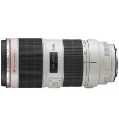 Canon objektiv EF 70-200 F/2,8 L IS II USM