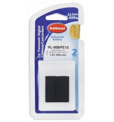 Hahnel Li-Ion baterija Panasonic DMW-BCE10 (HL-E10)