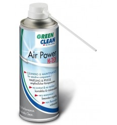 Green Clean Air Power Hi-Tech, 400 ml