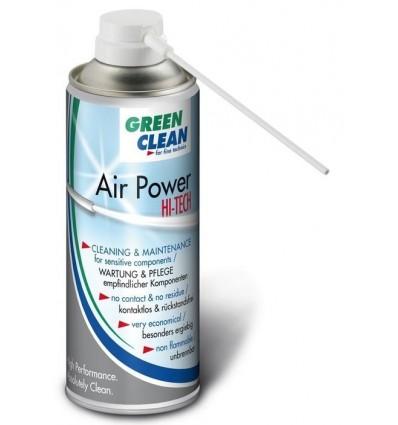 Green Clean Air Power Hi-Tech, 400 ml