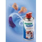 Green Clean Hearing Aid Cleaner Set