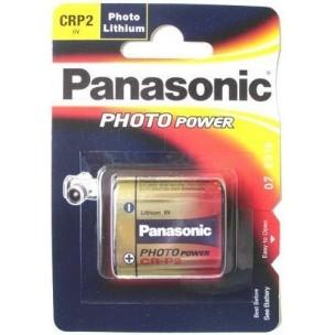 Panasonic litijeva baterija CR-P2