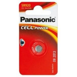Panasonic gumb baterija SR-920