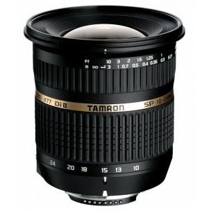 Tamron SP AF 10-24 mm F/3,5-4,5 Di II (Pentax)