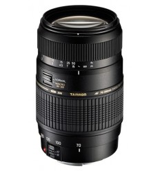 Tamron AF 70-300 mm F/4-5,6 Di Makro 1:2 (Sony)