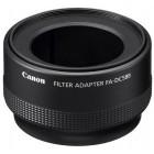 Canon FA-DC58C adapter za filter (za G1 X)