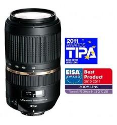 Tamron SP 70-300 mm F4-5,6 Di VC USD (Nikon)