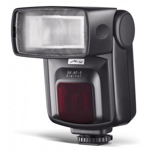 Metz bliskavica 36 AF-5 digital za Olympus, Panasonic
