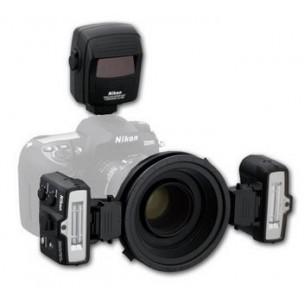 Nikon makro bliskavica SB R200 KIT R1C1