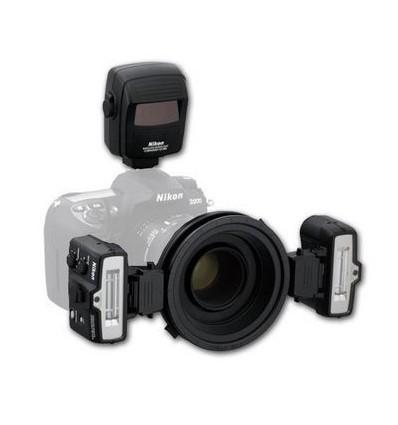 Nikon makro bliskavica SB-R200 KIT R1C1
