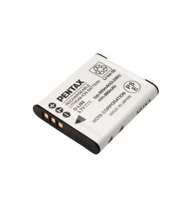 Pentax baterija D-LI92